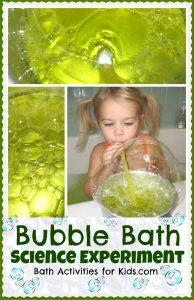 Bath Time Science Lab 6