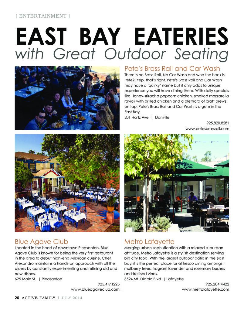 East Bay Eateries (1)