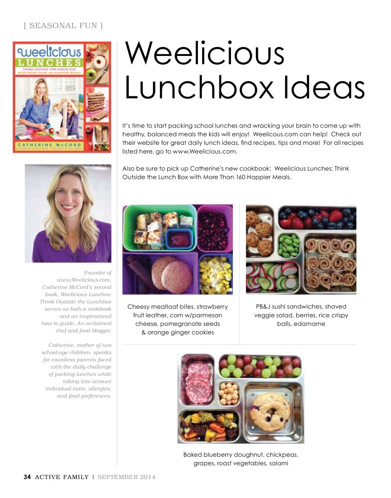 Weelicious Lunchbox Spread (1)
