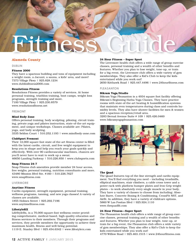 Fitness Guide (1)