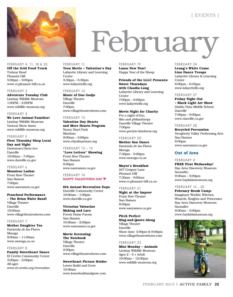 February Calendar (2)