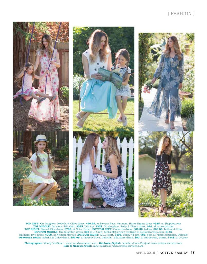 Hop Into Spring Fashion 2015 (2)