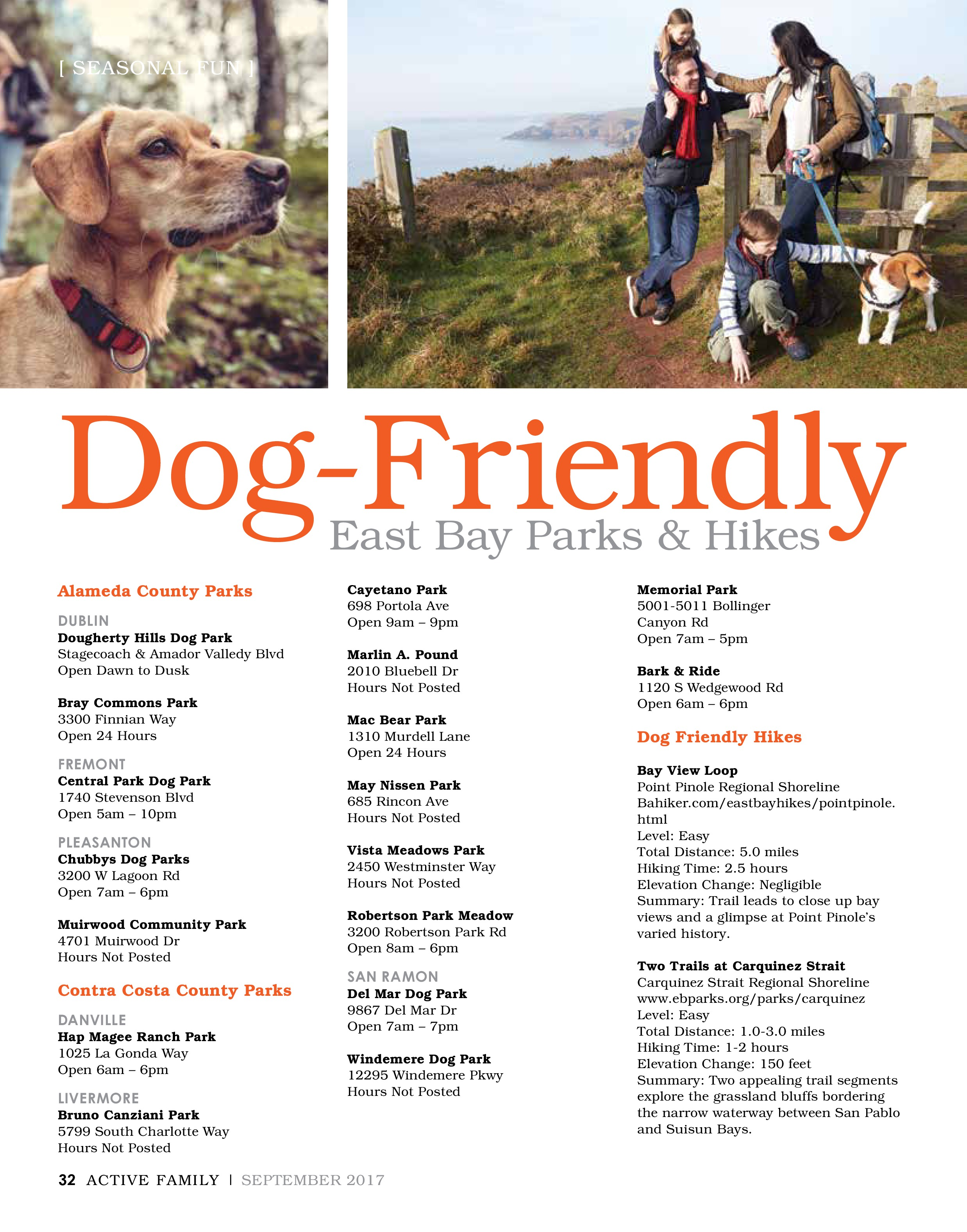 Dog Friendly Hikes Maui