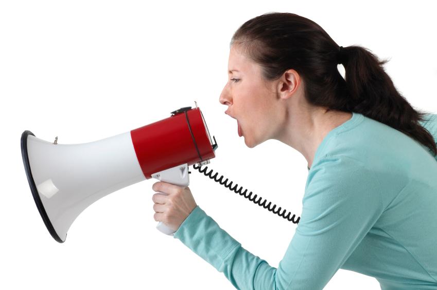 ask nurse rona yelling active family magazine