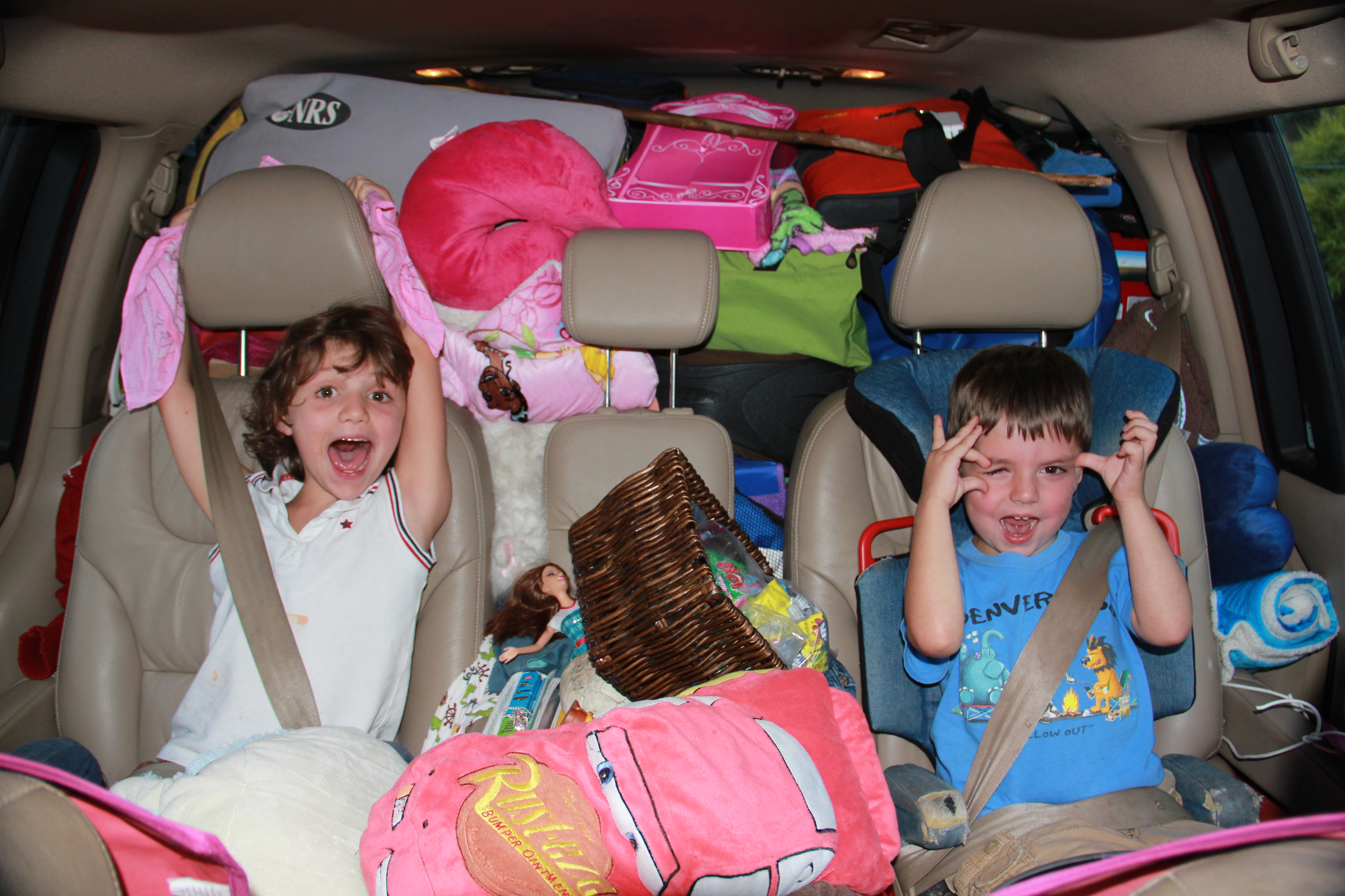 The Road Trip Active Family Magazine