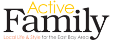Active Family Magazine logo